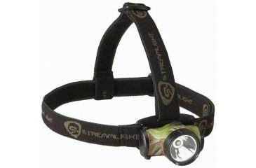 Streamlight Enduro Headlamp Flashlight with alkaline batteries - REALTREE HD Camo