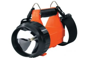Streamlight Fire Vulcan Lantern Orange