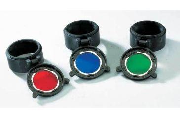 Streamlight Flashlight Flip Up Lens for Stinger, Stinger XT, PolyStinger and TL-3 Flashlights
