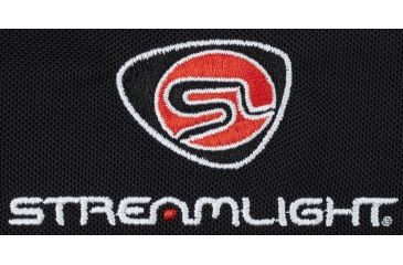 Streamlight Gear OGIO Mens Black Polo Detail