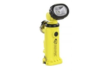 Streamlight Knucklehead 200 Lumens Flashlight, No Charger, Yellow 90621