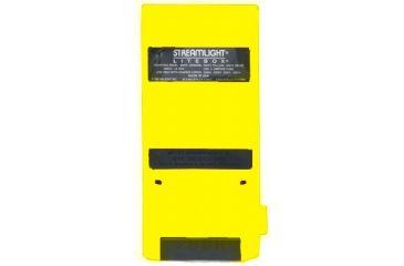 Streamlight LiteBox Mounting Rack, Direct Wire 12V DC, Yellow