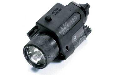 Streamlight M-3 LED Tactical Gun Mount Flashlight / Weapon Light Illuminator