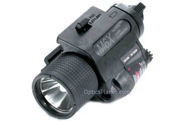 Streamlight M-6X Tactical Laser Illuminator M6X Light (Fits Long Guns with 1913 Rails) 69057