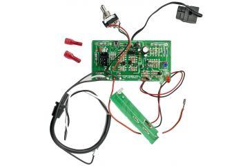 Streamlight PCB Assembly Kit, FireBox - LiteBox/FireBox 451165