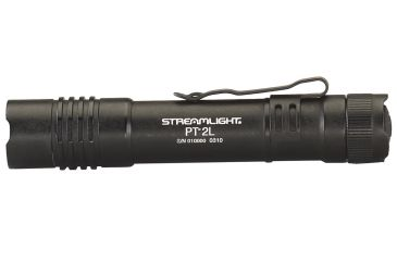 Streamlight PT2L Flashlight
