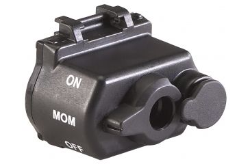 2-Streamlight TLR Battery Door / Switch Assembly