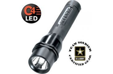Led conversion streamlight scorpion dimensions