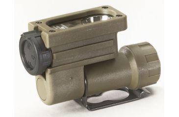 Stream Light Sidewinder Compact Flashlight - Coyote