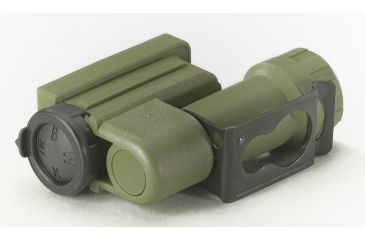Streamlight Sidewinder Tactical Light - Olive Drab