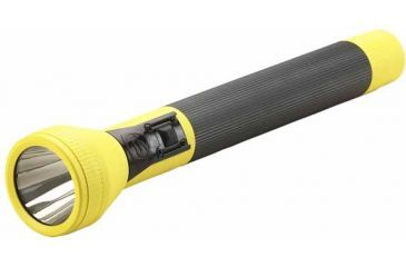 Streamlight SL-20LP Full Size Rechargeable LED Flashlight w/ NiMH 12V DC, Yellow 25322