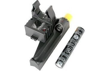 Streamlight Flashlight Stinger PiggyBack Charger Holder Steady Charge & Battery 75275