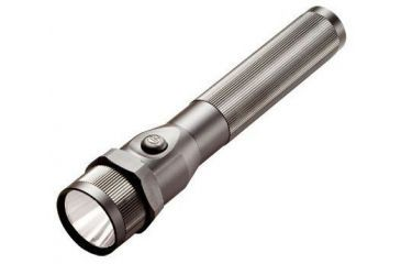 Streamlight Stinger Rechargeable LED Flashlight with AC/DC Steady Charger 240v 75729