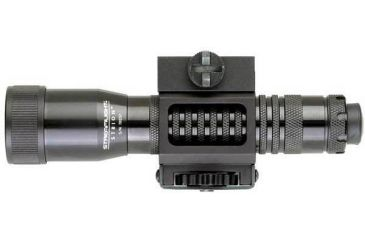 3-Streamlight Strion Tactical Flashlight System Rechargeable Weapons-Mounted Fashlight