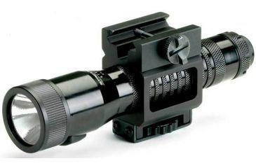 Streamlight Strion Tactical System with DC, Tactical Mounting Rail