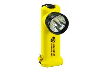 Streamlight Survivor LED Flashlight - Yellow