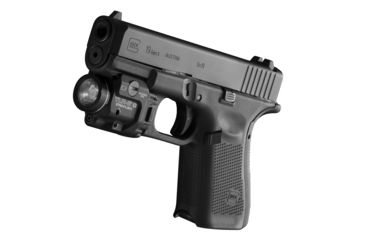 Streamlight TLR-8 Rail Mounted Tactical LED Weapon Light w/Laser Sight