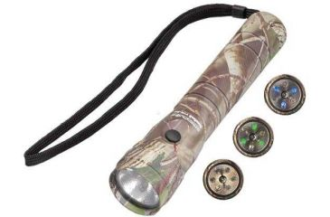 Streamlight Twin-Task Rechargeable TTR Camo Flashlights 51044
