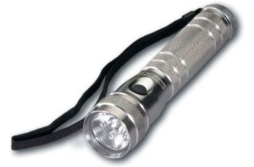 1-Streamlight Twin-Task Rechargeable Titanium TTR Flashlight w/ Xenon / LED Combination 51017