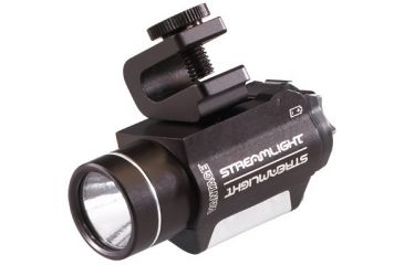 Streamlight Vantage Helmet Flashlight 69140