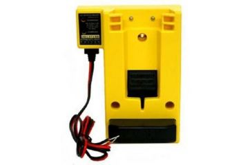Streamlight Vulcan Flashlight Charging Rack, Standard, Yellow
