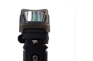 4-Strike Industries JellyFish Transparent Red Dot Sight Cover