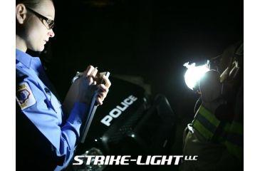 Strike Light Tactical Ball SLTAC-01