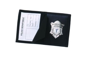 Strong Leather Company Ballistic Badge Case 7 - 71000-0072