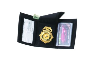 Strong Leather Company Ballistic Tri-fold - 70000-0402