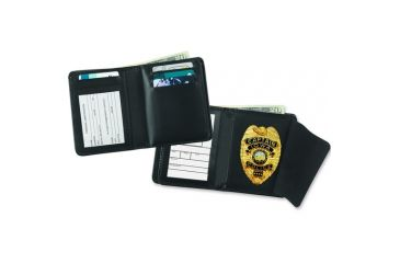 Strong Leather Company Deluxe Single Id Badge Wallet 1082 - 79230-10822