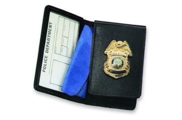 Strong Leather Company Dy Badge Cs Flip-out Nco - 85300-0002