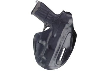 Strong Leather Company Fc 3s Holster Sw N-4inch Uwrtbt - H300015351
