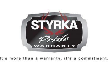 9-Styrka S7 Series 8x42mm Waterproof Binocular
