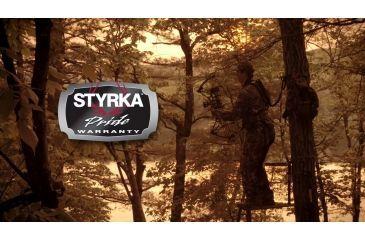 7-Styrka S7 Series 8x42mm Waterproof Binocular