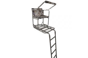 Summit Treestands Pro Ladder Tree Stand Free Shipping