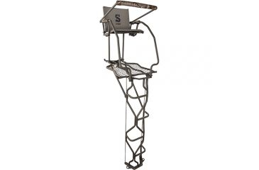 Summit Treestands The Vine Ladder Tree Stand Free