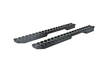 Sun Optics 20 MOA Tactical Base/Savage Arms, Long Action SM2600