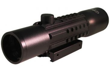 Sun Optics Riflescopes CS12RM428