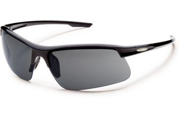 485336d38b3 Suncloud Polarized Optics UV Protection Flyer Sunglasses w ...