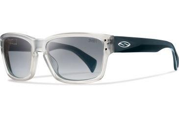 2c53f93e49846 Suncloud Polarized Optics Chemist Sunglasses-Smoke Glacier-Gray Gradient