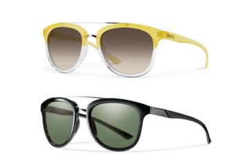 75cd67fb5dece Suncloud Polarized Optics Clayton Medium Fit Sunglasses