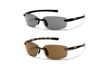 42694b60334cc Suncloud Polarized Optics Momentum Sunglasses