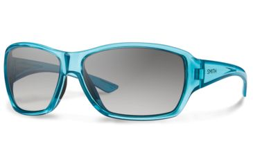 e9be4952c5 Suncloud Polarized Optics Purist Sunglasses-Crystal Opal-Gray Gradient