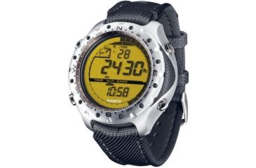 Suunto SLander Watch w/ Altimeter SS012199310