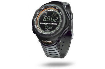 Sunnto Vector Watch w/ Electronic Compass, Altimeter & Barometer - Orange SS015077000