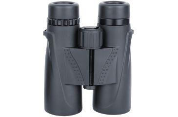 Sun Optics 12X42 Roof Prism/Rubber Armored/ Binoculars CB52-1242WP