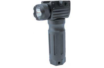 Sun Optics Tactical Fore End Grip w/250 Lumen Light CVFL