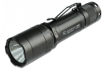 Sunwayman M20C Flashlight