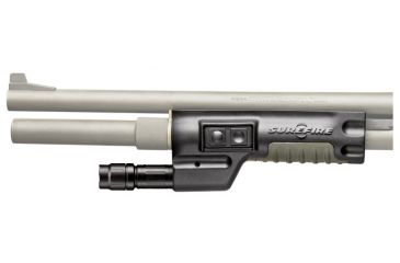 Remington 870 Shotgun 6V LED Forend Weapon Light