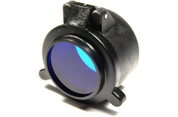 Surefire Blue Filter Tipoff For 6P Flashlight F27